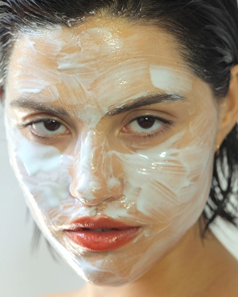 Pictured: NOTO's newly-launched Moisture Riser Cream