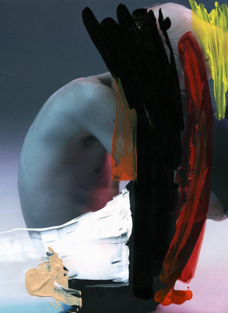 Michiel Keuper - Censor Sensual series, 2016, ink and acrylic on magazine - 72 -031.jpg