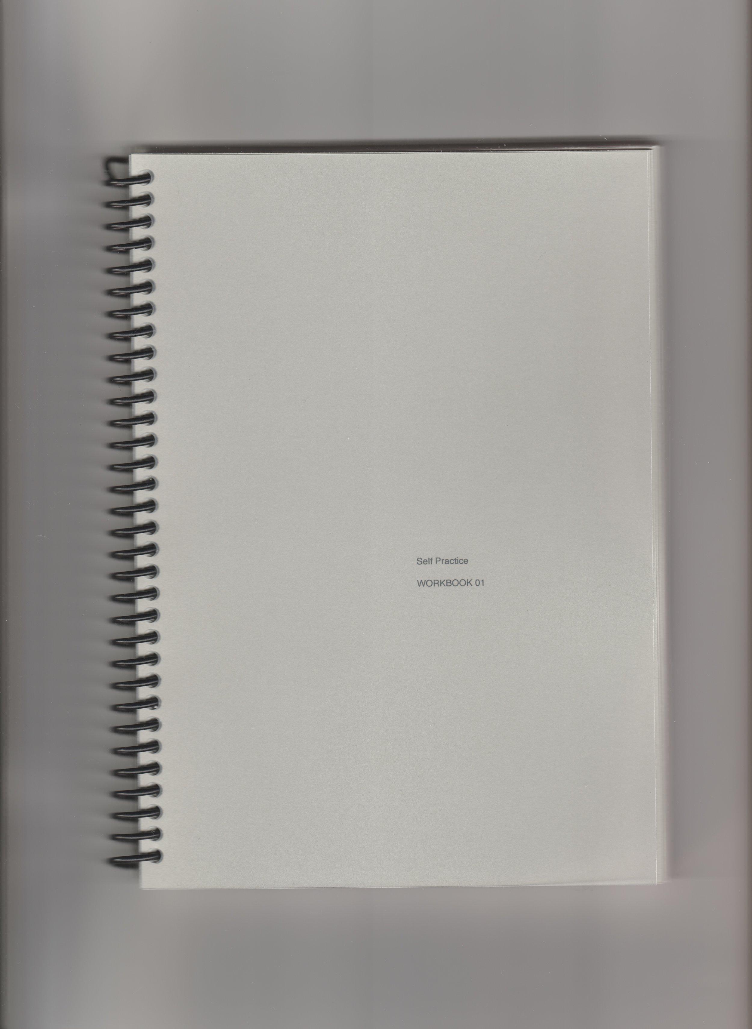 SP WORKBOOK 01 - Travel size Edt.