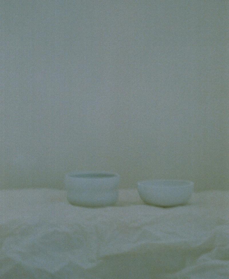 LESSE x Rachel Saunders Ceramics