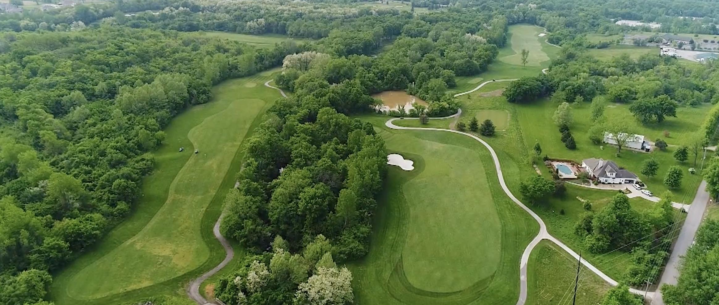 The Course - Adams Pointe Golf Club1601 R D Mize RdBlue Springs, MO 64014