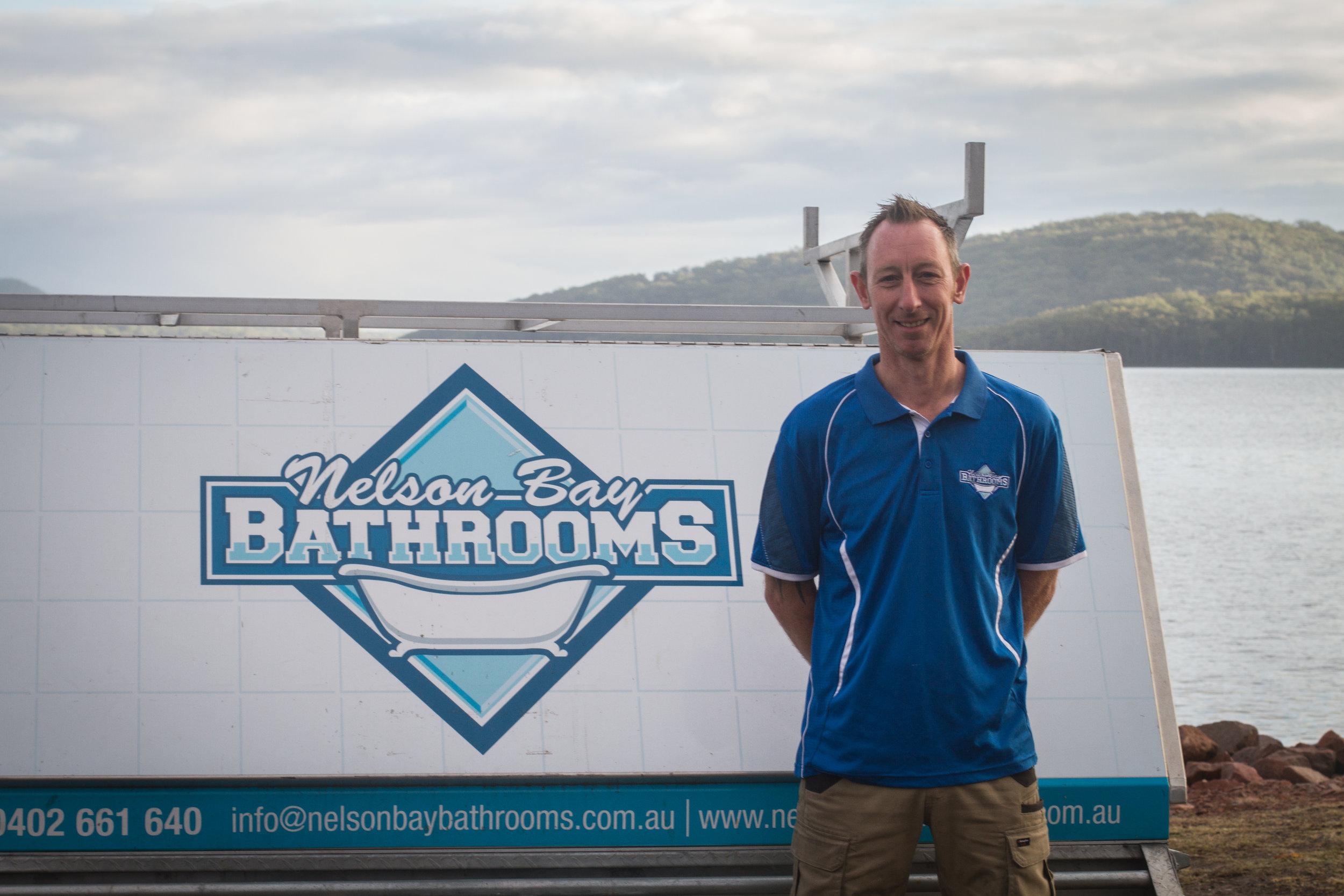 Aaron phillips - Site Foreman & Tradesman