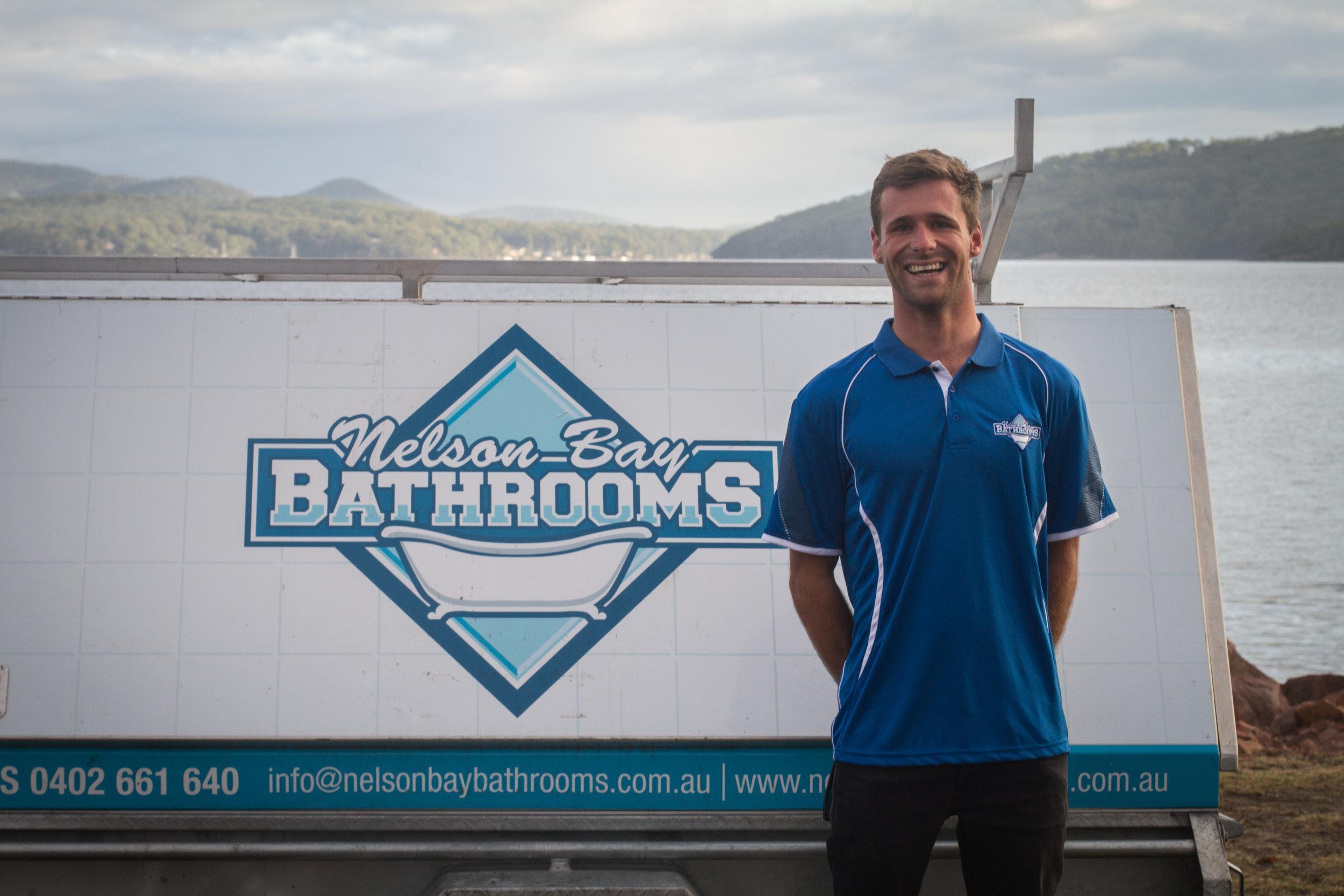 Ryan edmond - Site Foreman & Tradesman
