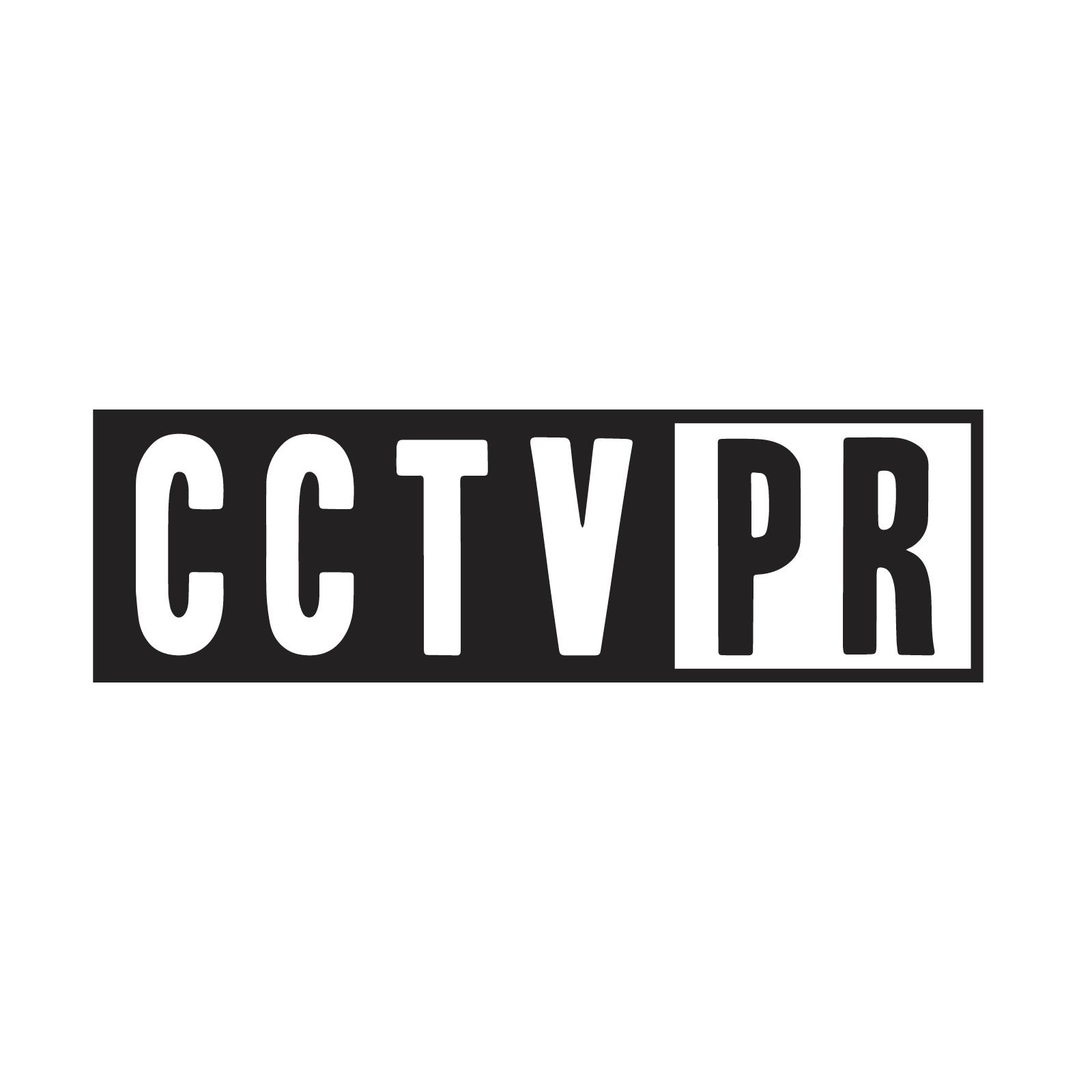 CCTV PR   Branding   By James-Lee Duffy