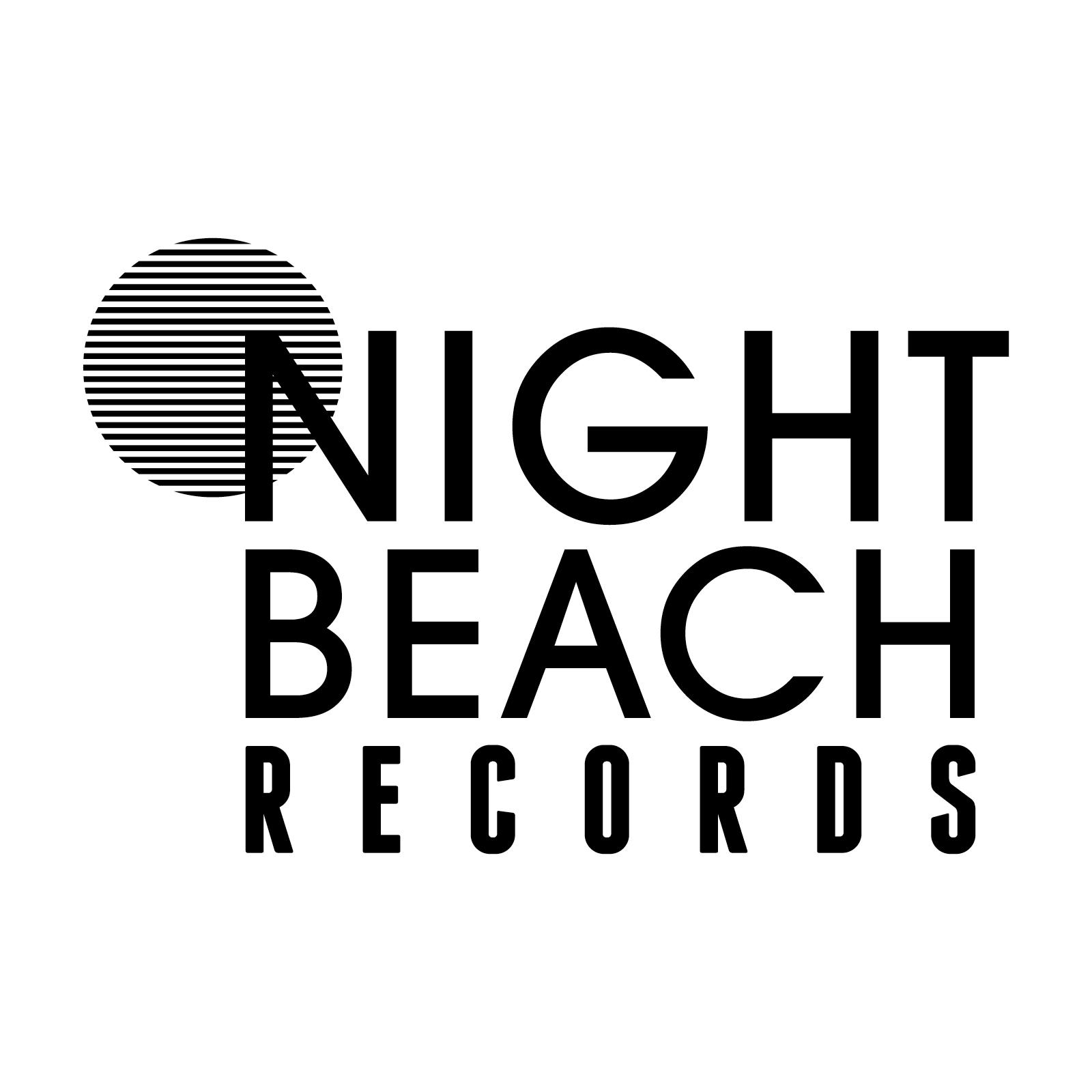Night Beach Records   Branding   By James-Lee Duffy