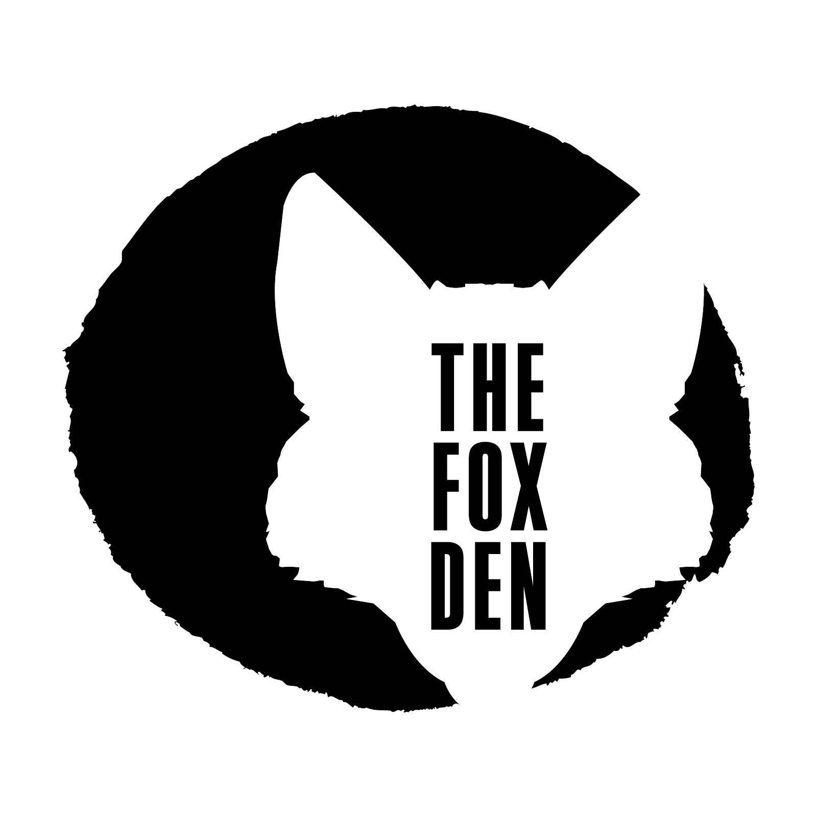 The Fox Den   Branding   By James-Lee Duffy