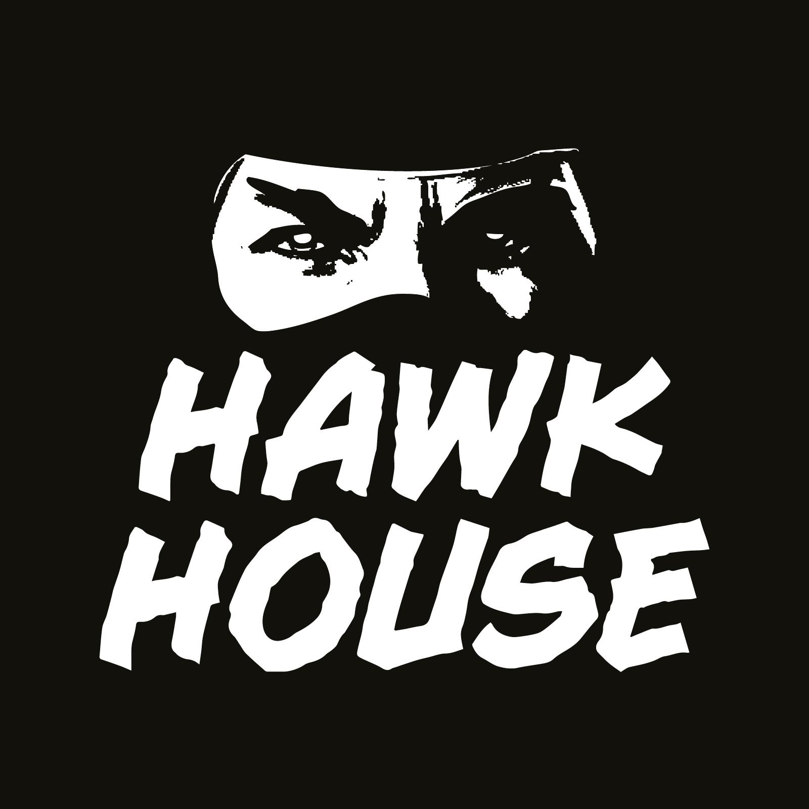 Hawk House   Branding   By James-Lee Duffy