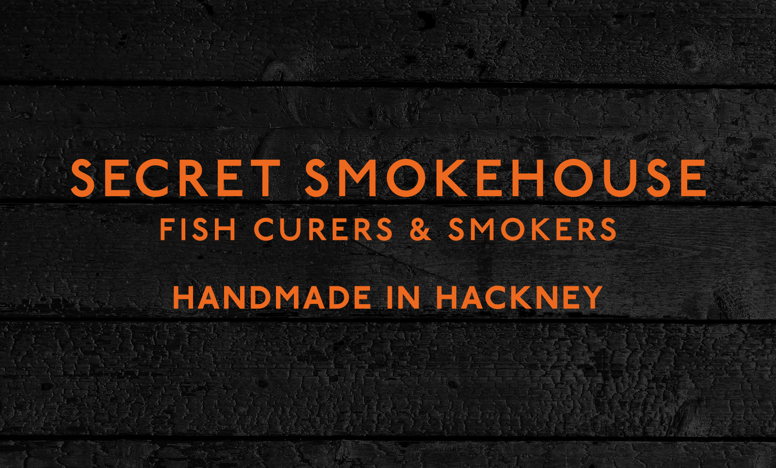 Secret Smokehouse | Design | Branding | By James-Lee Duffy