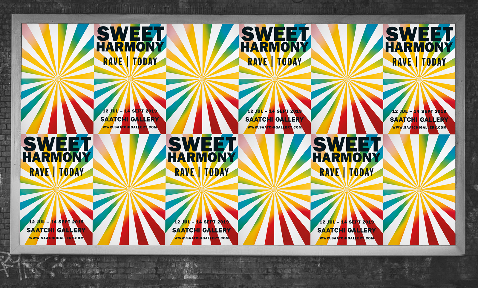 Sweet-Harmony-Saatchi-Gallery-Rave-Today-48Sheet-James-Lee-Duffy.jpg