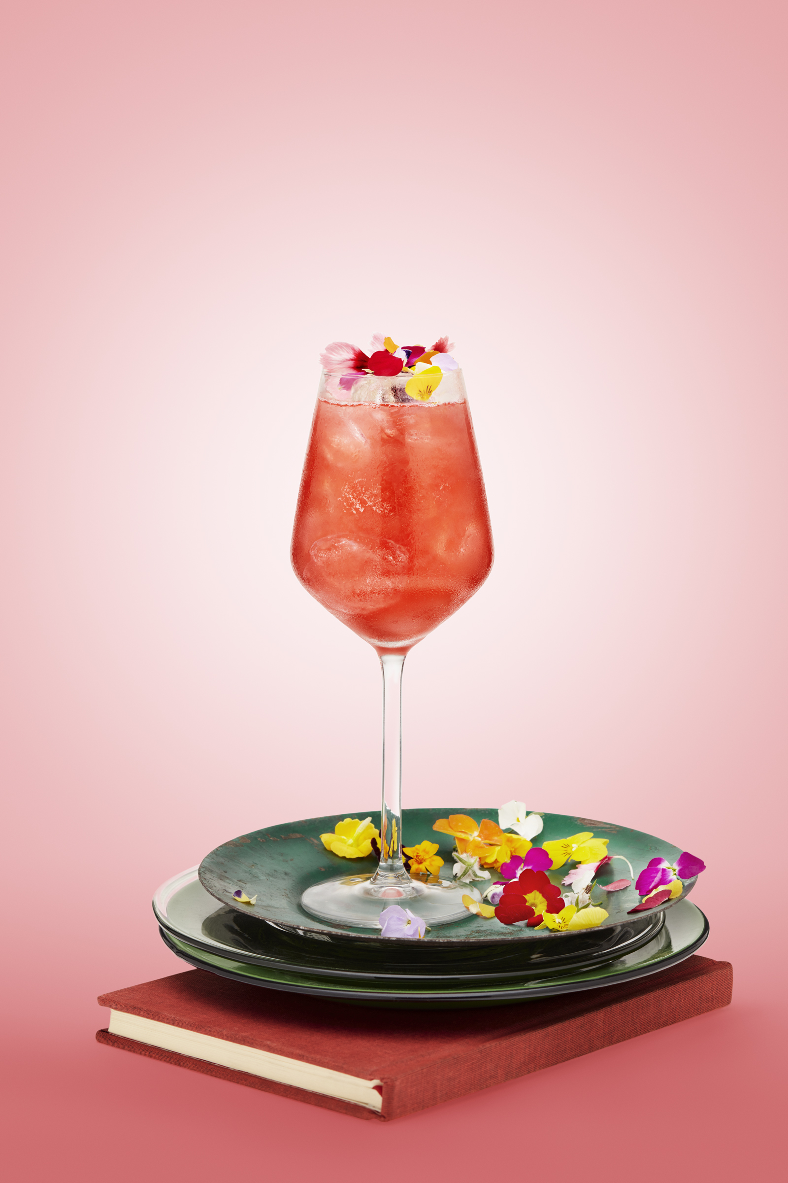 Kevita Cocktails | Art Direction | By James-Lee Duffy