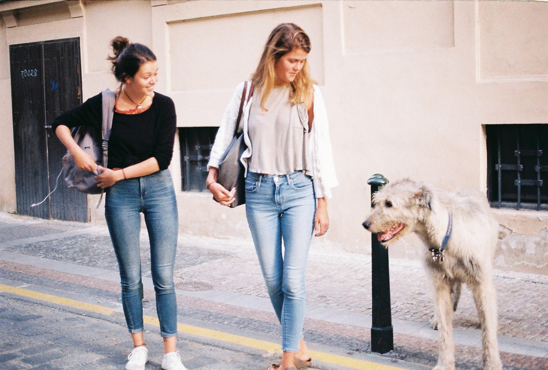 Madeline, Antonia, Grimm.jpg