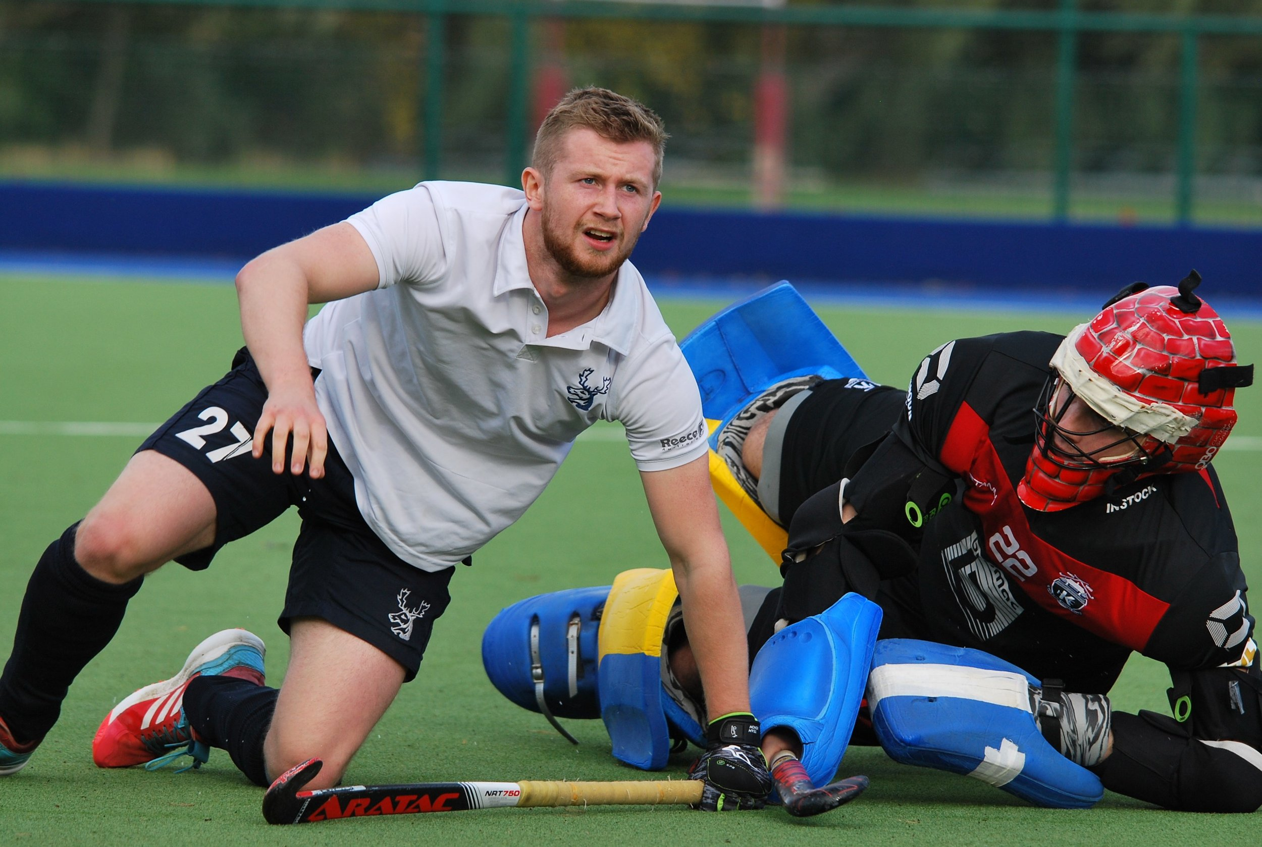 Luke Cranney   Luke is a current Senior Scotland International and plays for Grove Menzieshill. Luke has incredible speed and lightning quick hands.  He has a fantastic ability on his reverse stick, and has shown himself to be a world class goal scorer.