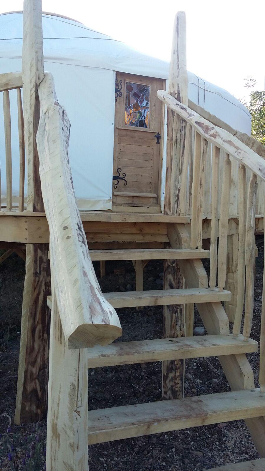 stairs to yurt.jpg