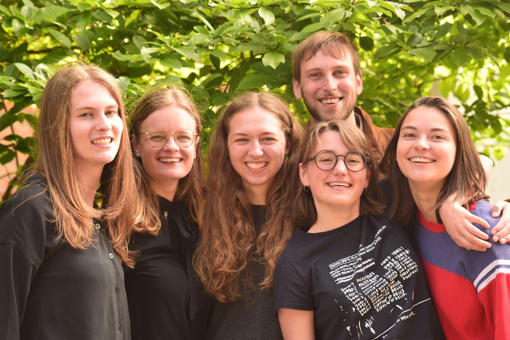 Team Leuven