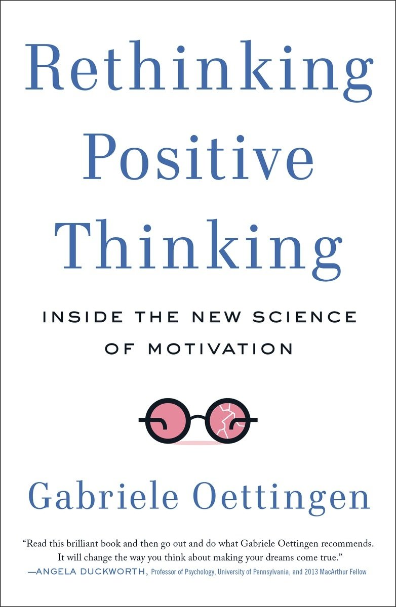"""""""This exciting and important book shows you how to turn your dreams into reality. You'll be surprised at how thoroughly it overturns conventional wisdom."""" —Carol Dweck, Lewis & Virginia Eaton Professor of Psychology, Stanford University."""