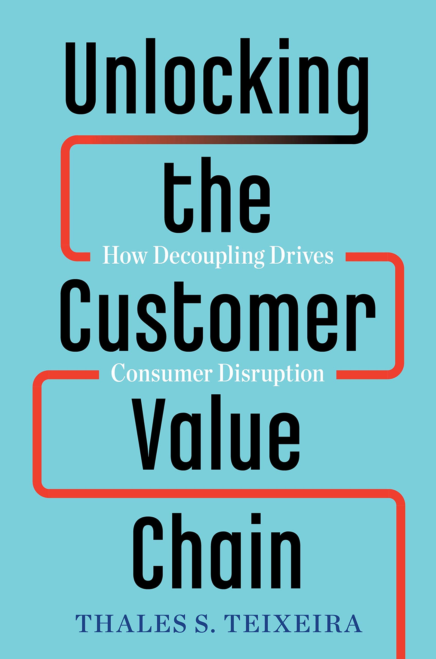 Based on six years of research, Harvard Business School professor Thales Teixeira shows how and why industries are disrupted, and what established companies can do to respond--as well as what potential startups must master if they hope to gain a competitive edge.