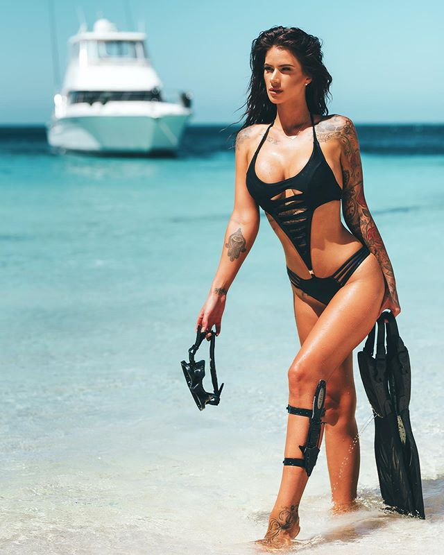 Slayer ready 😈 - Black Widow swimsuit - Limited stock left! Shop now before you miss out on this unique piece. #l#swimwear #bikini #swimsuit #summer #fashion #beach #beachwear #swim #pool #travel #love #style #vacation #instagood #model #swimming #bikinishop #swimsuits  #fitness #sea #summervibes #fashionblogger #sun #bathingsuit