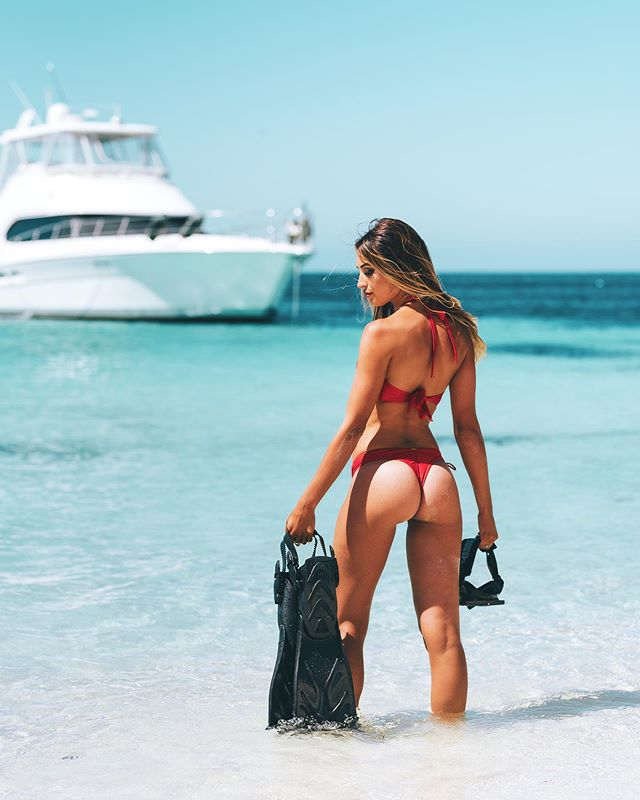 Learn from yesterday, live for today and hope for tomorrow... - Oncekissed swimwear 💋 #limited #edition #designs #love #slayer #swimwear #hot #bikini #body #photooftheday #oncekissed #beauty #diving #island #life #summer #vibes #fitness #motivation #beach #babe