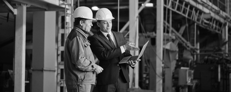 PROJECT MANAGEMENT - Our facility design services and project management process bridge the gap between architects, engineers, builders, and your real world facility operations.