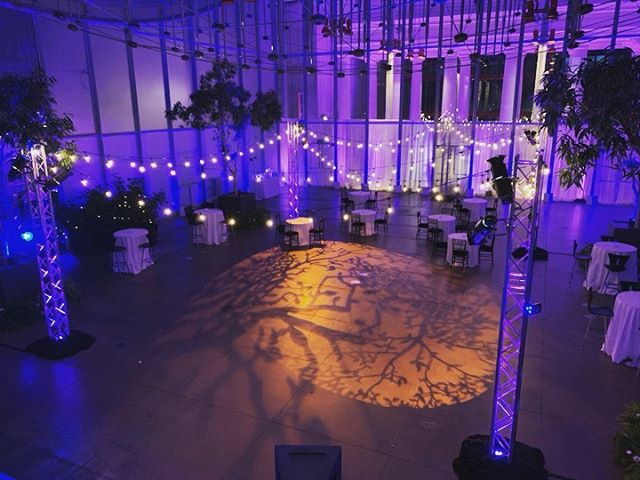 A few weeks ago EAV collaborated with @mccallssf & @tosca_productions in bringing this beautiful wedding to life at the California Academy of Sciences. ••••••••••••••••••••••• #sketchup #sf #weddingproduction #californiaacademyofsciences #sanfrancisco