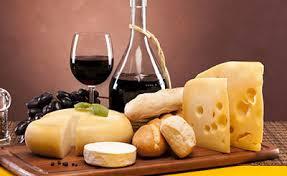 Après le retour - Le concert, le pain, le fromage…