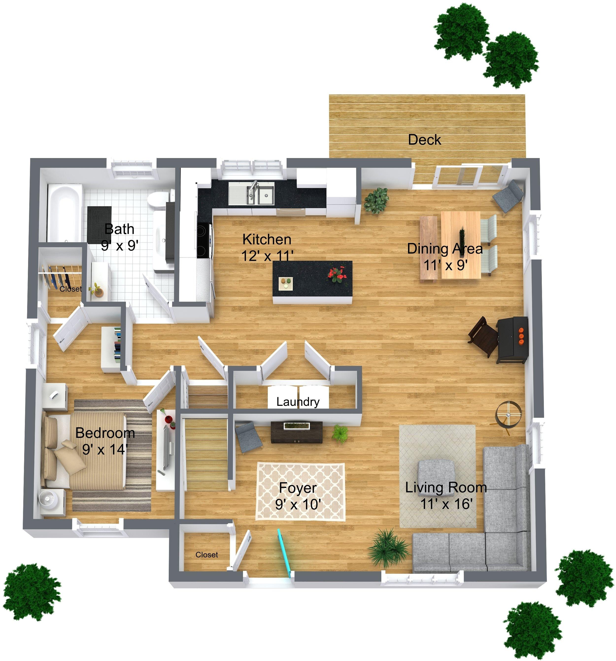 2 Andrews Farm - 1st Floor - 3D Floor Plan.jpeg