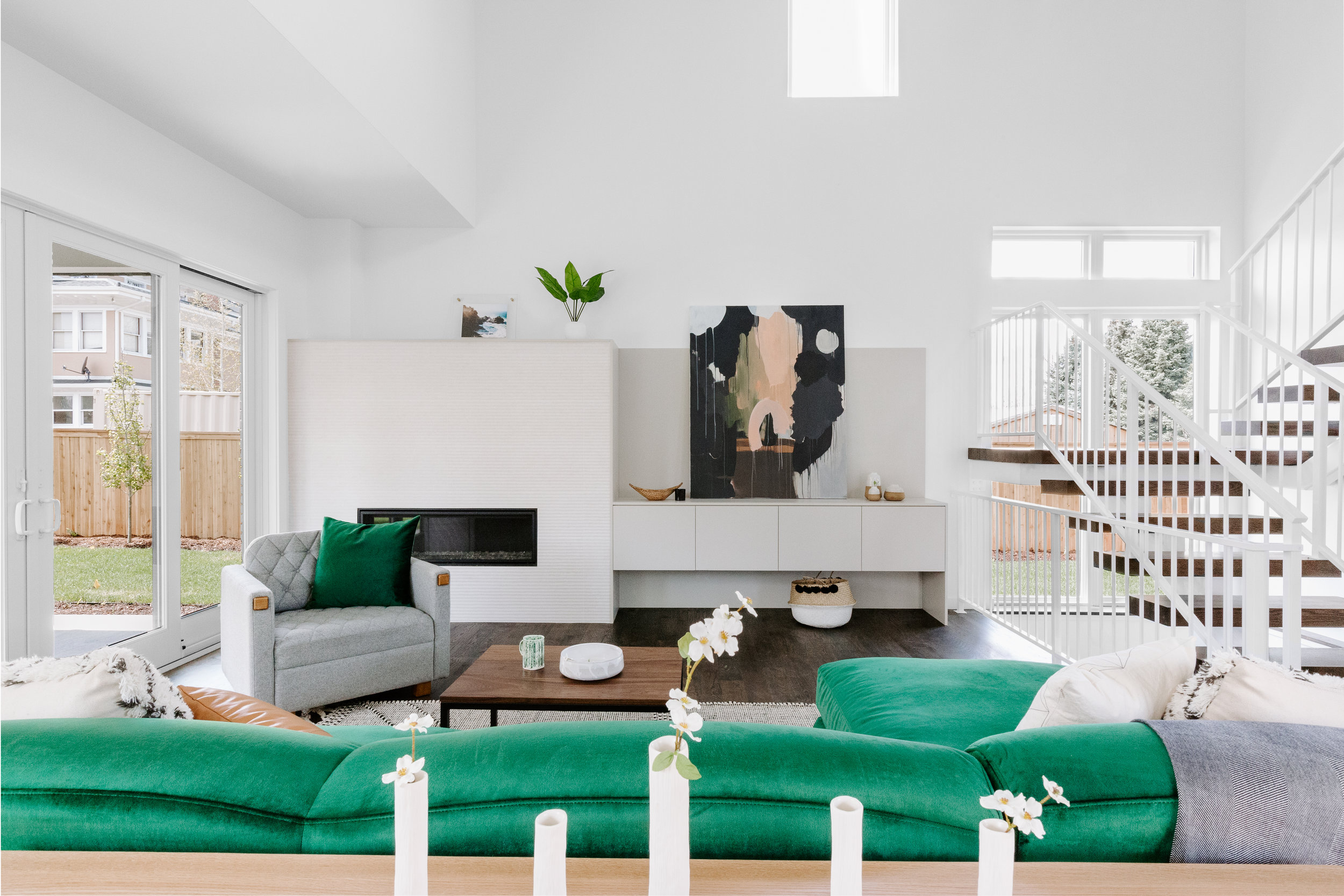 3057 S University - A modern farmhouse in the heart of the city. Listed by Gilda Zaragoza, Invalesco.For sale at $1.7 million