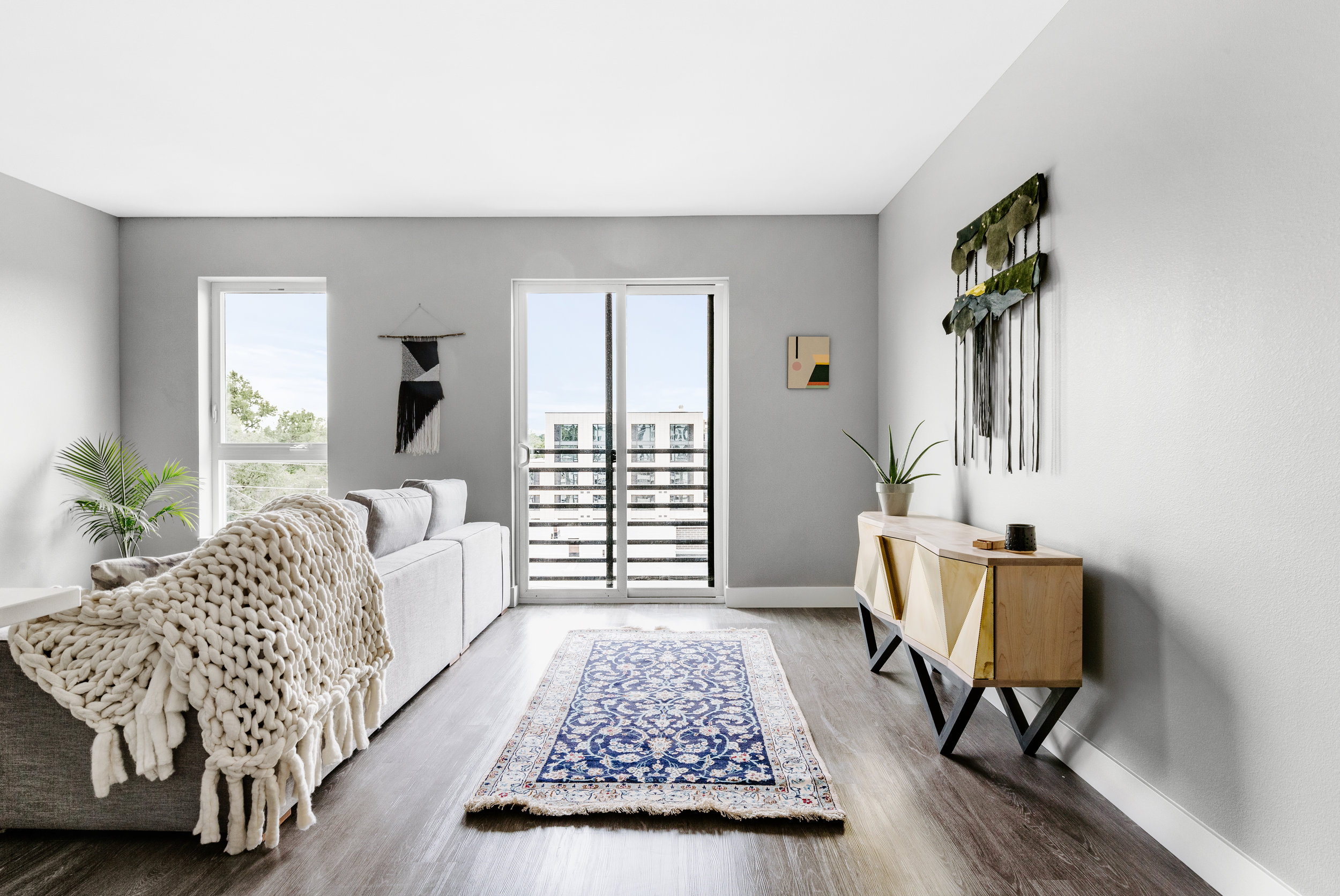 Observatory Flats 406 - Listed for $375,000 by Red T Homes.
