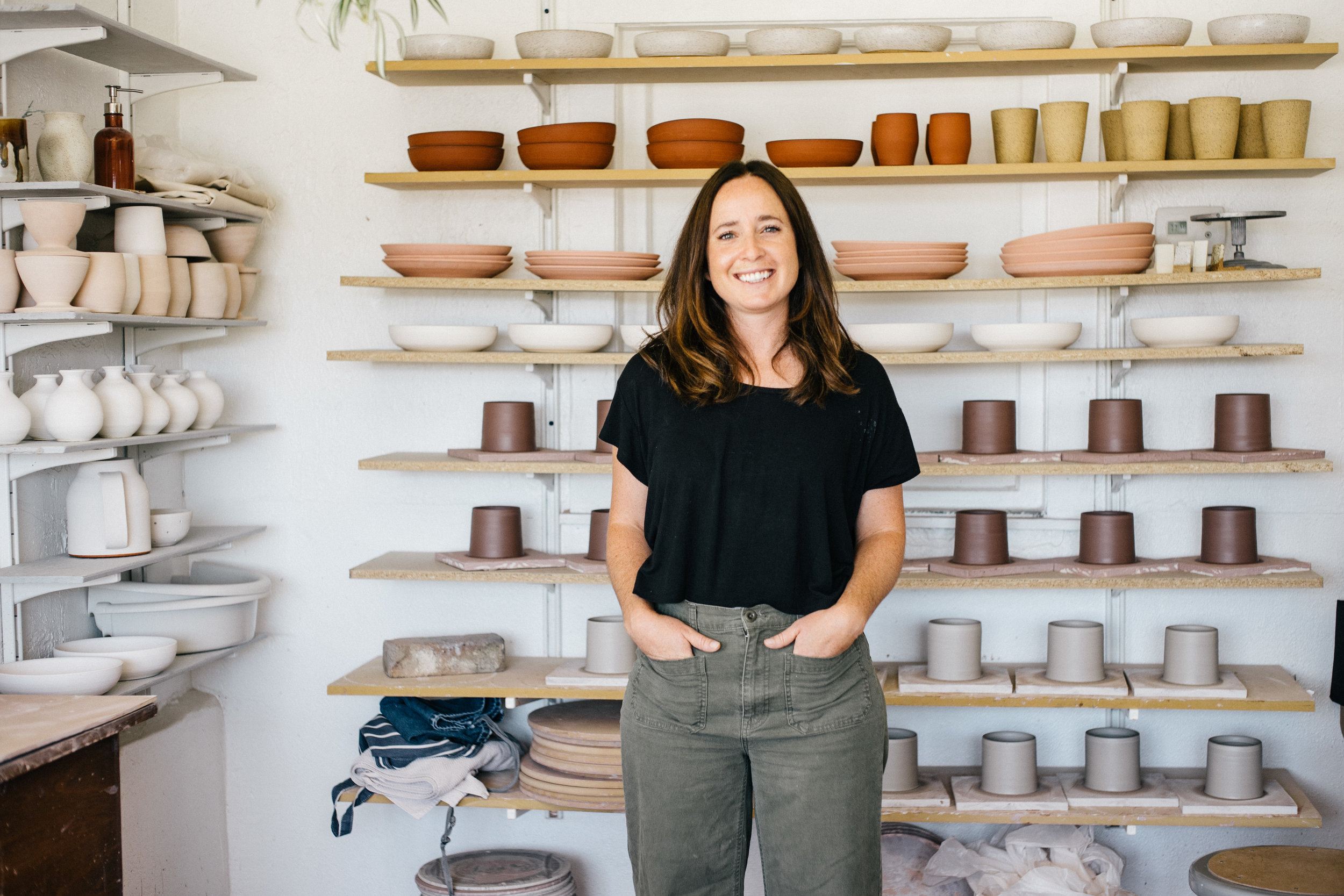 Artisan Artifacts   Ceramicist in Fort Collins, CO.  Learn more .
