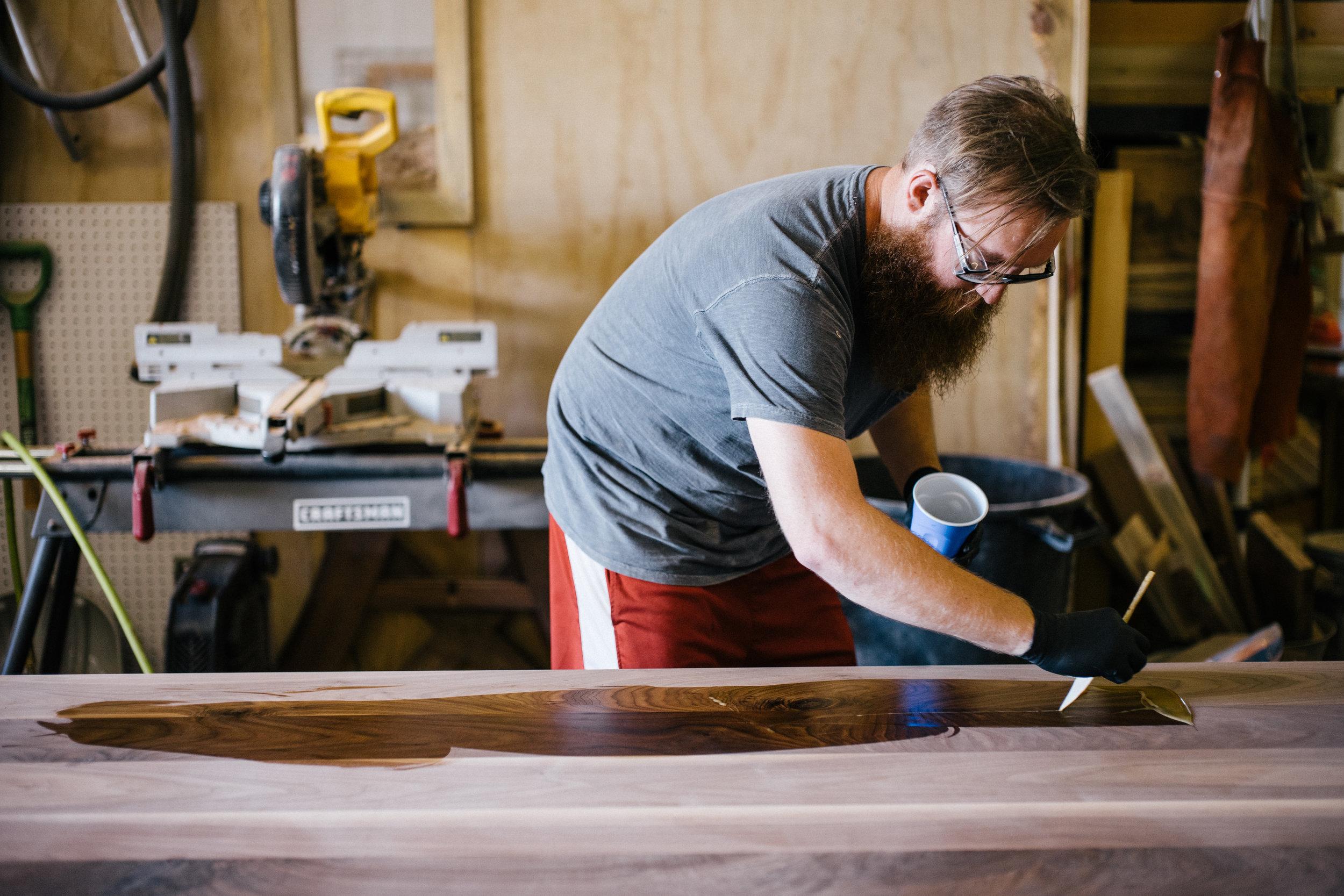 Boulder Furniture Arts   Woodworkers in Boulder, CO.  Learn more .