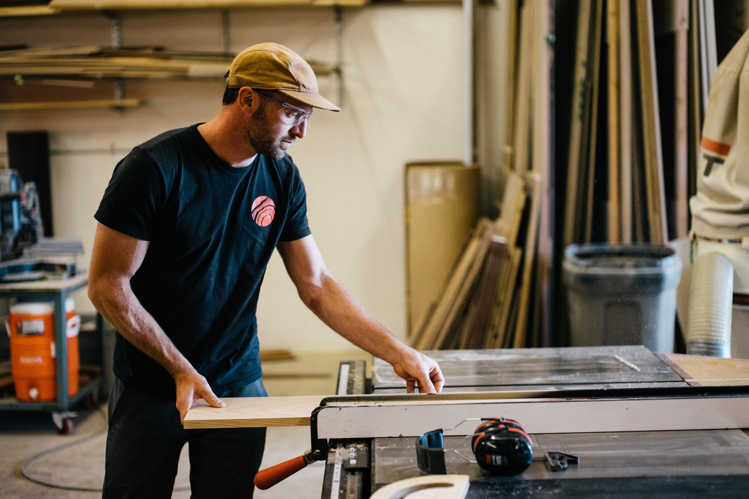 Garrett Brown Designs   Woodworkers in Arvada, CO.  Learn more .