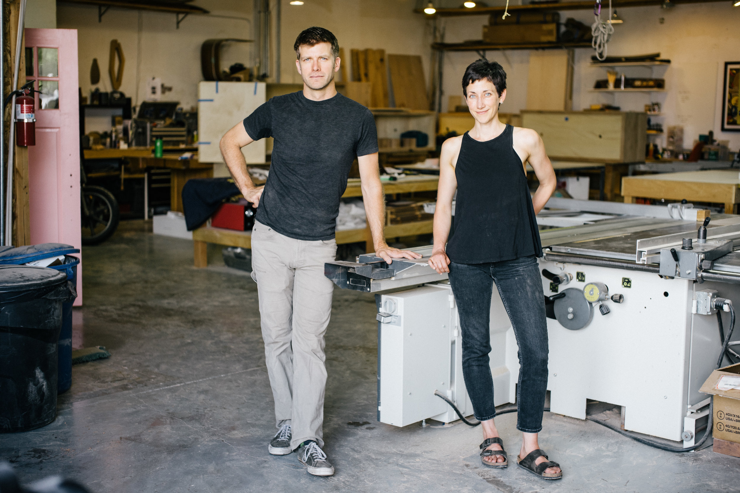 q|co Design   Woodworkers in Denver, CO.  Learn more .