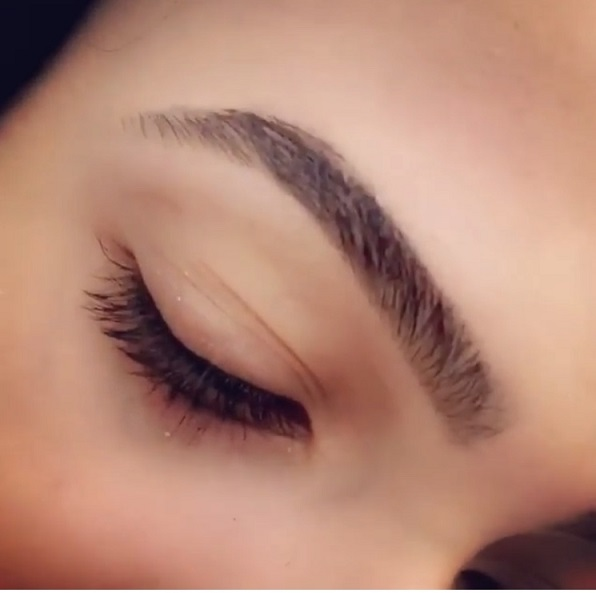 WIN! with Brows by BrowBarbie .