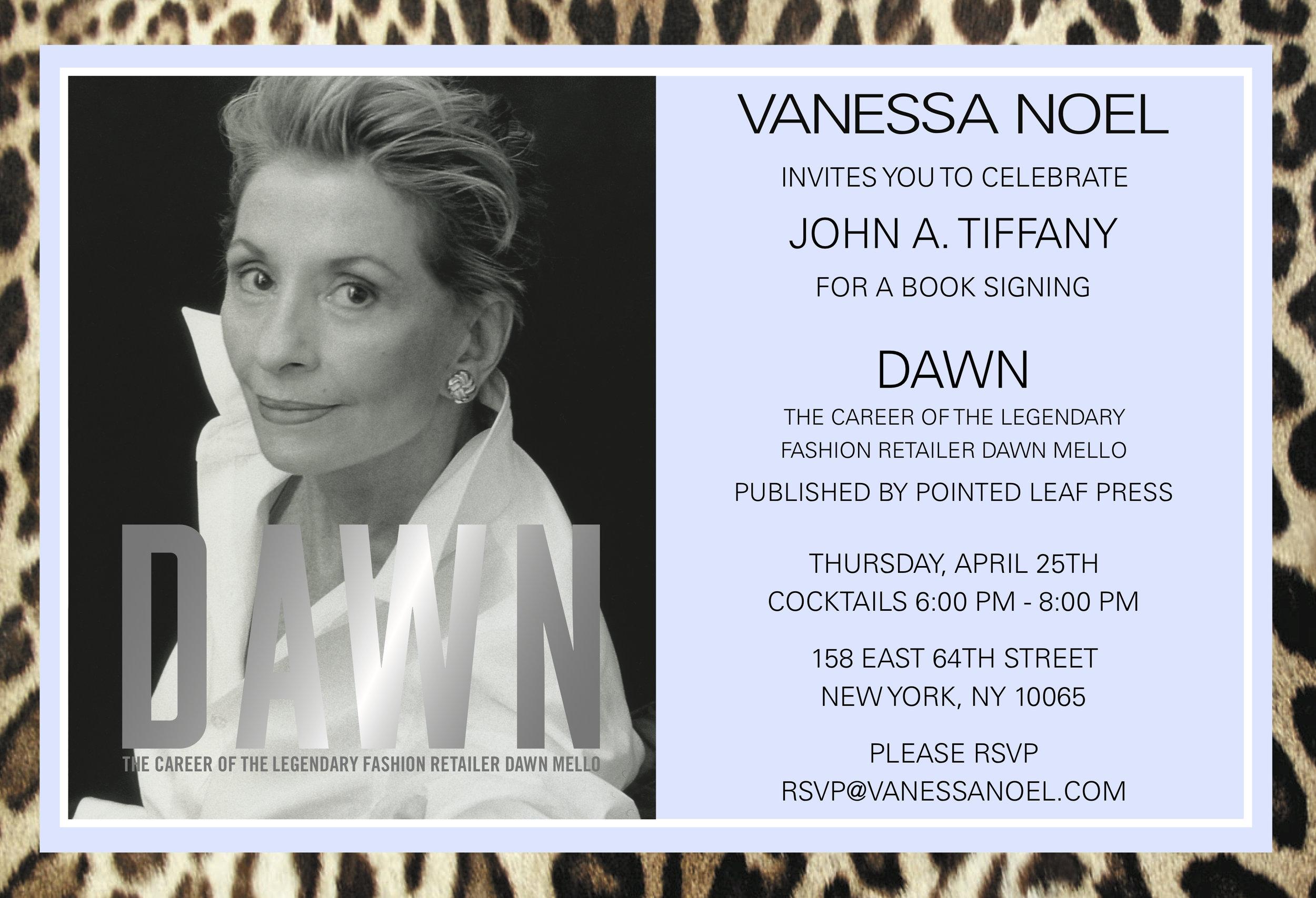 Vanessa Noel_John Tiffany Book Signing_4.25.19.jpg