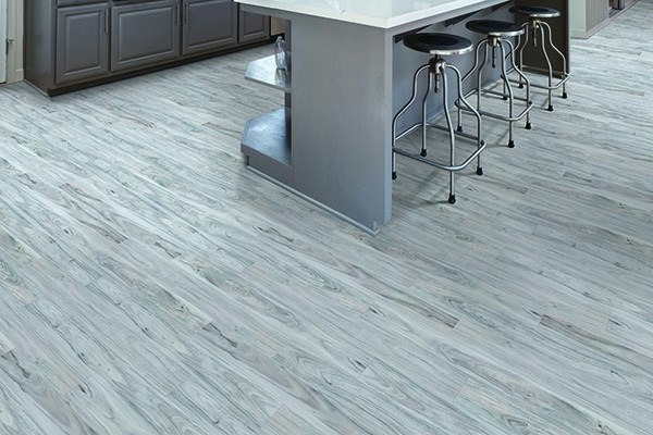 LUXURY VINYL TILE -