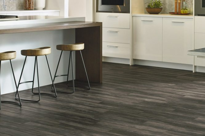 LUXURY VINYL PLANK & TILE -