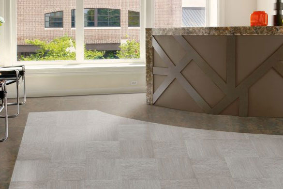COMMERCIAL LVT - NATURAL CREATIONS | VIVERO | PARALLEL 20/12 | AMERICAN PERSONALITY