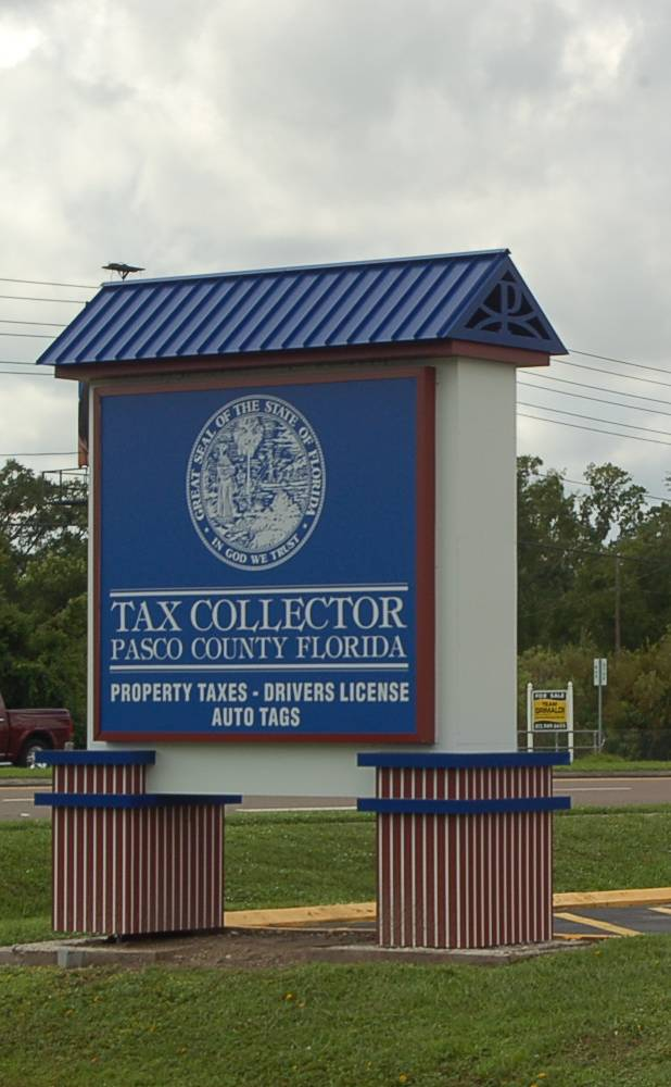 Pasco Tax Increase - Property values are going up.