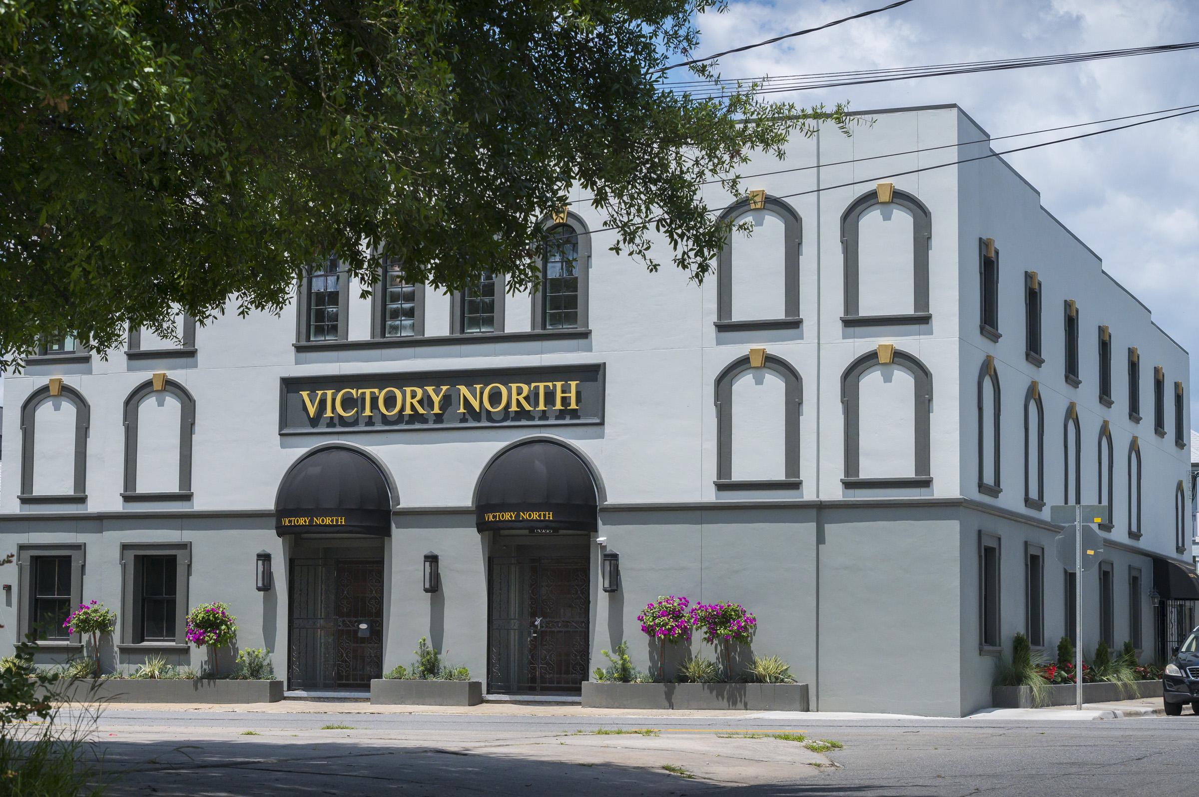 Victory North Venue