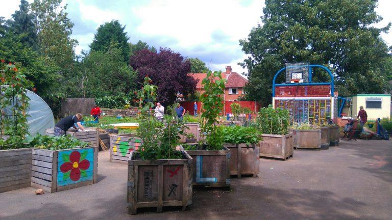 ecobirmingham - Inspiring Positive Action