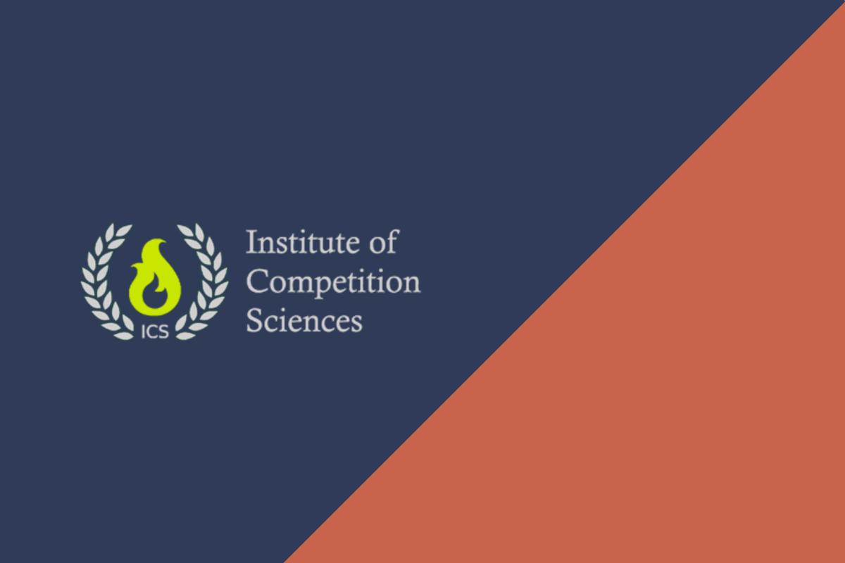 INSTITUTE OF COMPETITION SCIENCES
