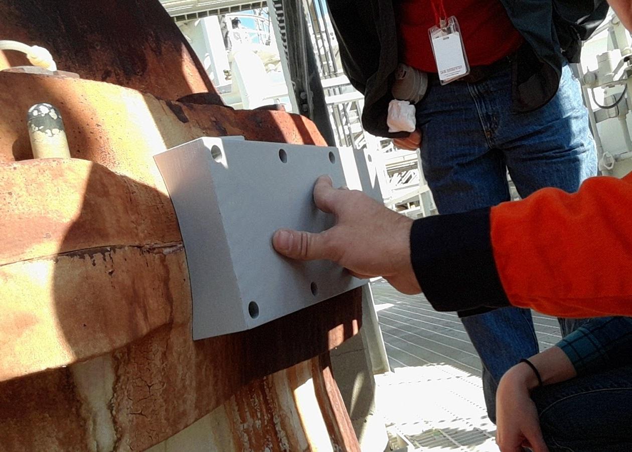 Custom Leak Sealing Solutions