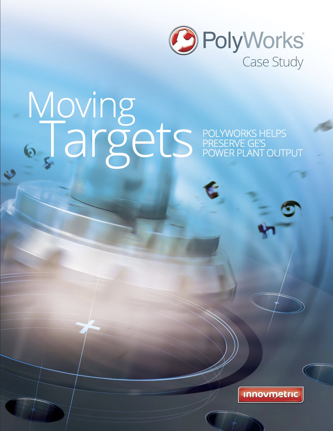 PolyWorks Case Study