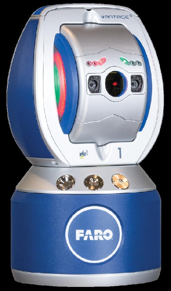 FARO Vantage S Laser Tracker
