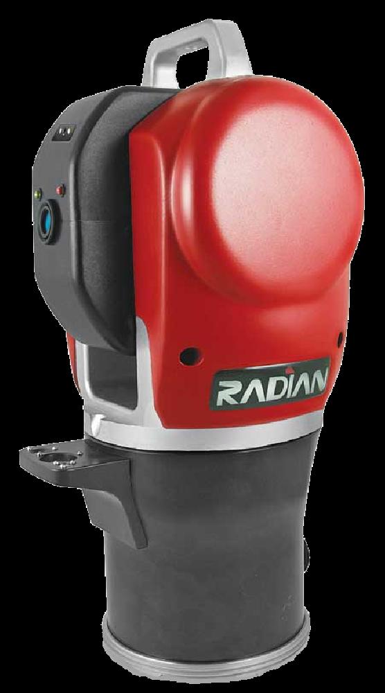 API Radian Laser Tracker