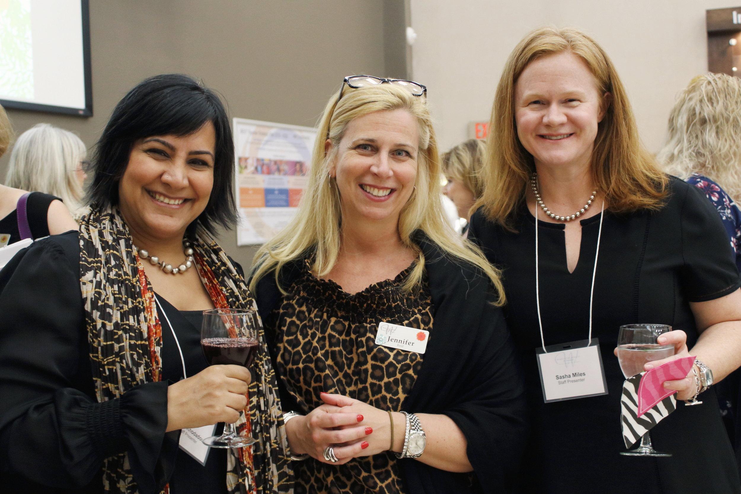 Jennifer Reid at WIPP Event.jpg
