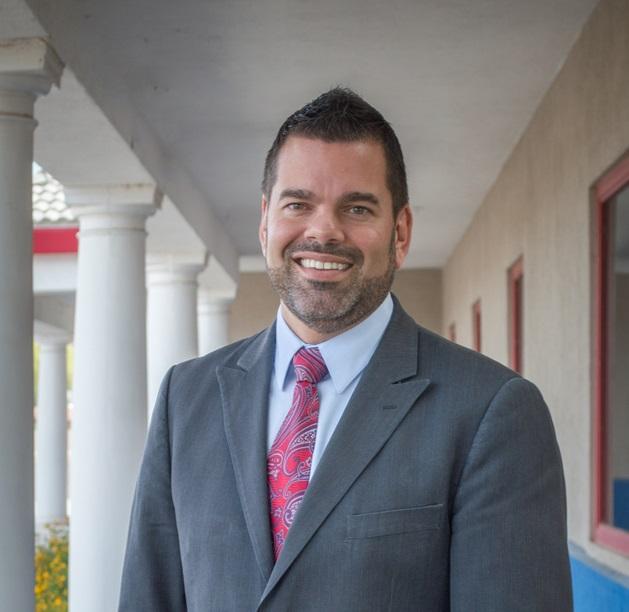 Joseph Hattrick, Superintendent