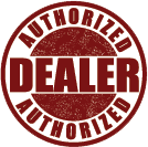 Authorized supplier for GSA Federal Supply Service on select models. State, Municipal and School Purchase Orders Accepted. -   Federally Authorized GSA Approved Products
