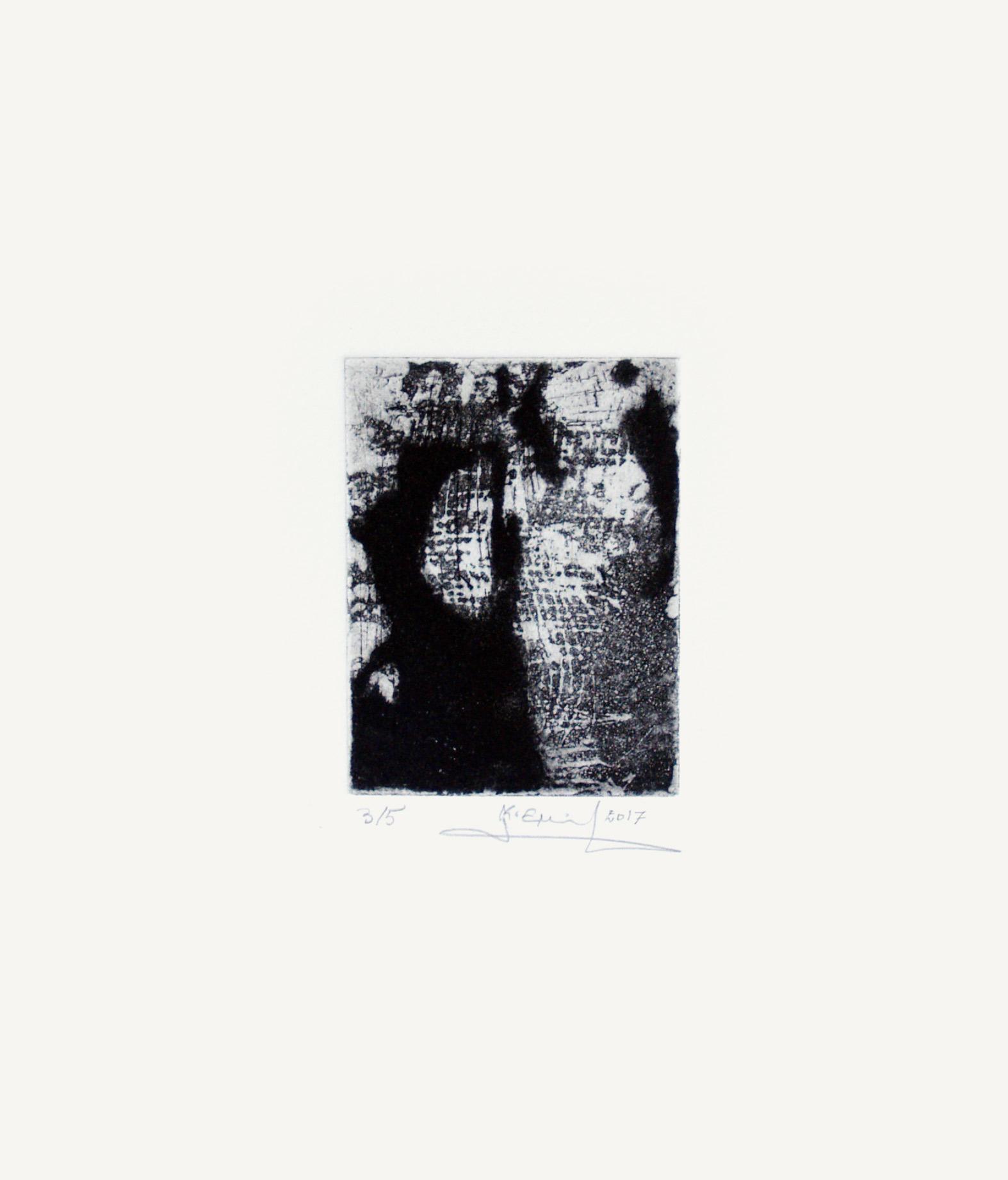 Clair Obscur , 2017 30x40 cm