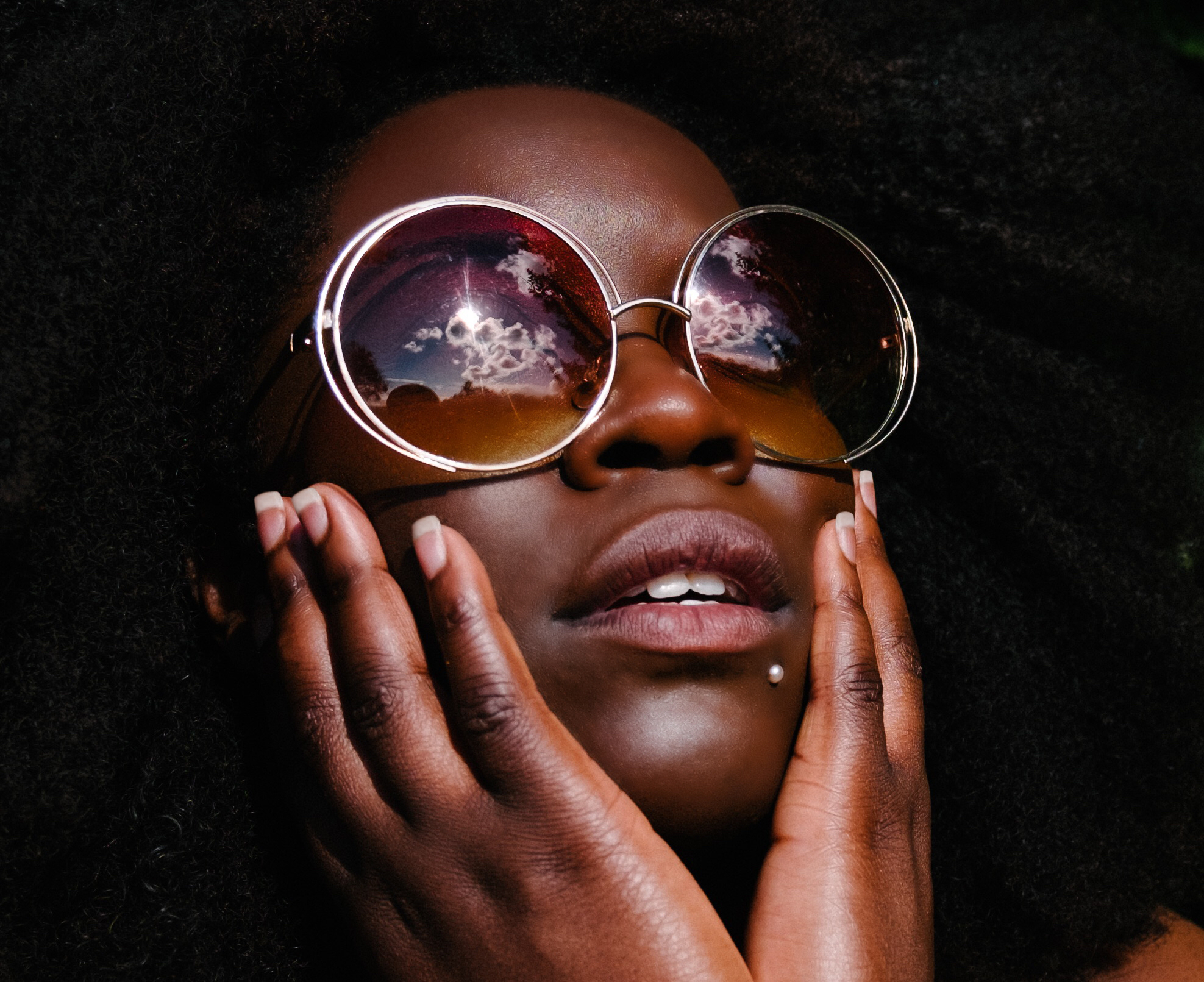 Yola Carter glasses (photo credit John Morgan).jpg